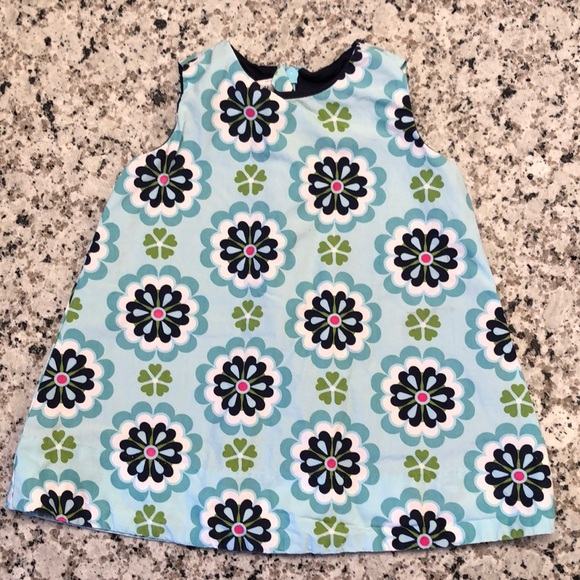 🎉 Baby gap spring/summer dress with diaper cover